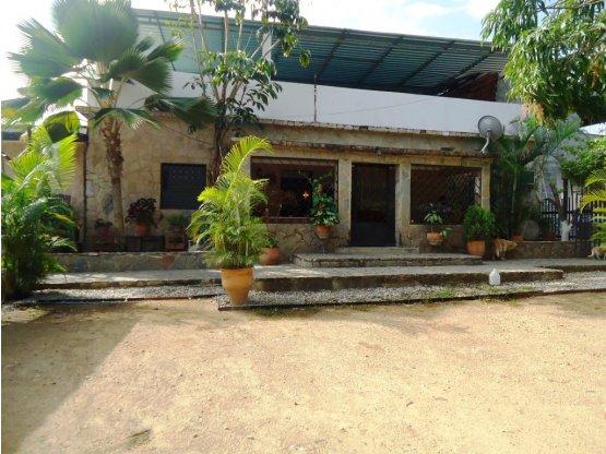 Casa Galpon y Terreno en venta en Cabudare