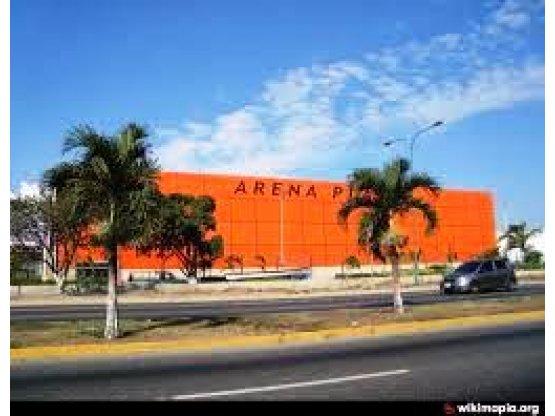 Negocio en venta Funcionando Arena Plaza, Traspaso