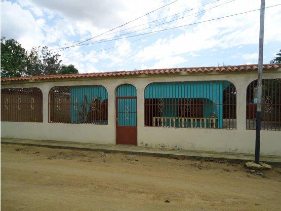 Se Vende Casa en Tamaca, Barquisimeto