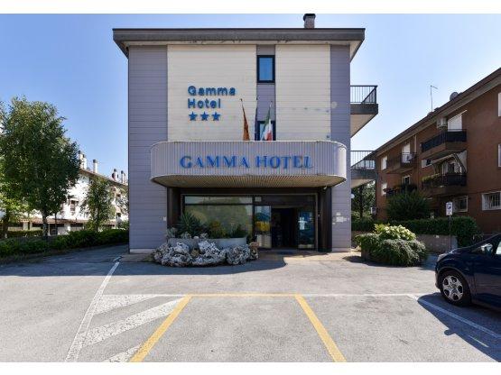 HOTEL EN ZONA MARCON VENEZIA ITALIA