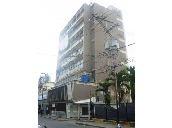 Oficina en venta Barquisimeto Centro Campanario