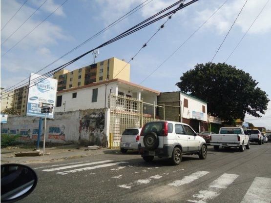 Terreno en venta en Barquisimeto zona comercial