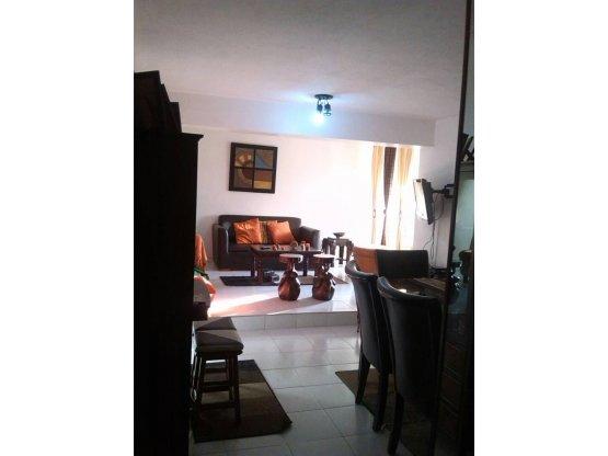 Apartamento en venta en el Este Bogalca Uno