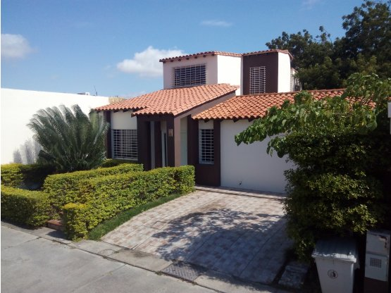 Casa en Venta Urb.Villas Las Mercedes, Cabudare