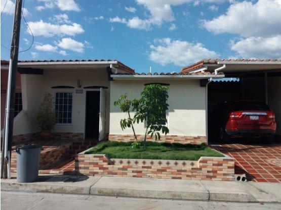 Casa en venta en Los Samanes, Cabudare