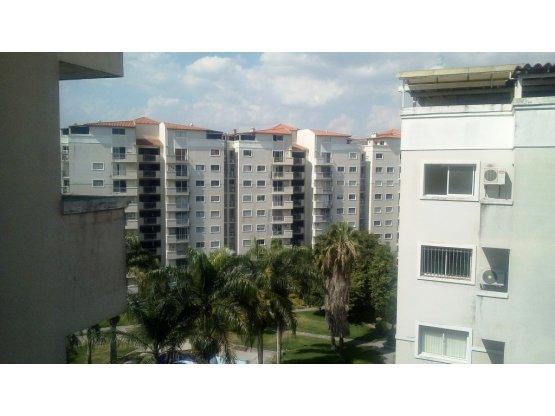 Apartamento en alquiler Barquisimeto Oeste CMJ