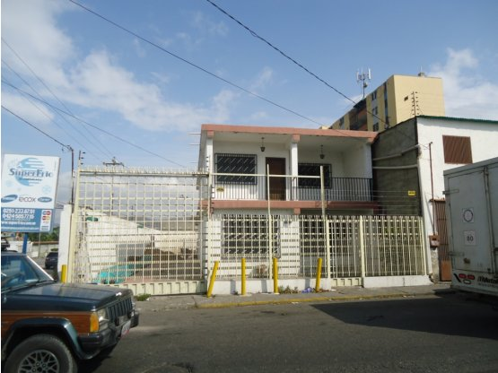 Terreno en venta en zona comercial Barquisimeto
