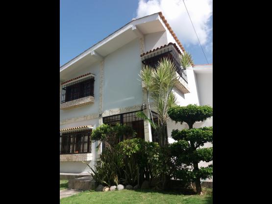 Se vende Casa en Los Libertadores