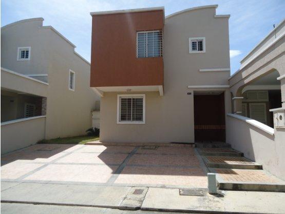 Casa en venta en Barquisimeto este Ciudad Roca