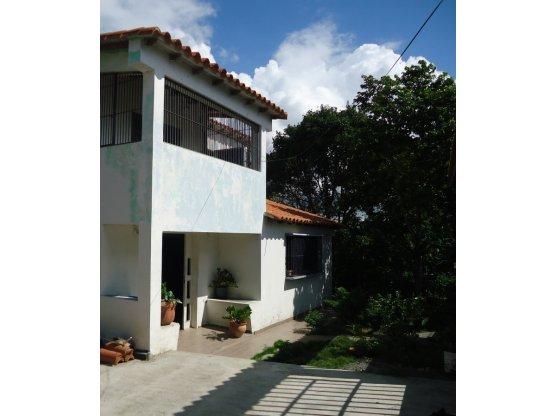 Casa en Venta En Cumbre del Manzano Barquisimeto