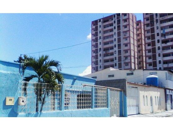 Casa y terreno en Venta Santa Isabel, Barquisimeto
