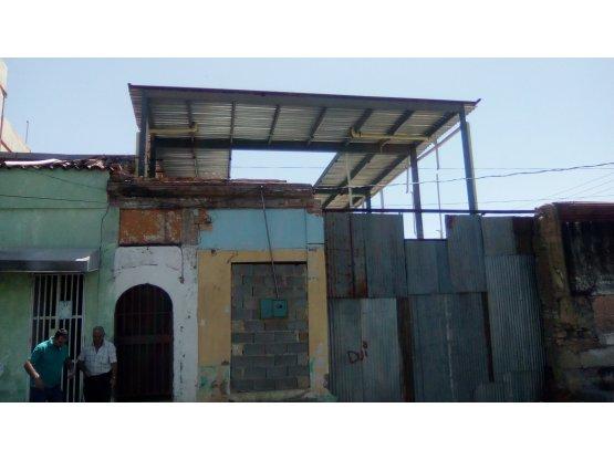 Mini CC en Construcción-Barquisimeto centro