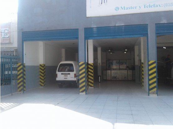 Local Comercial en Nueva Segovia