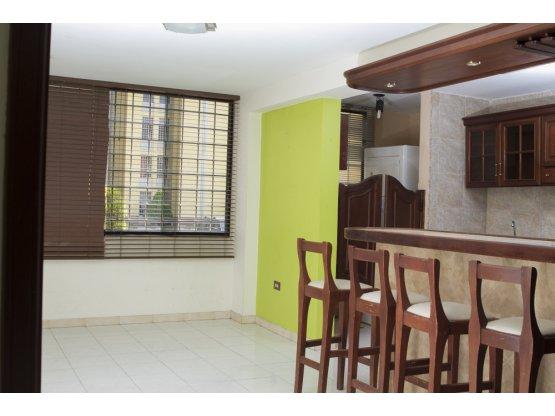 Apartamento en Venta, Resd Terepaima Cabudare