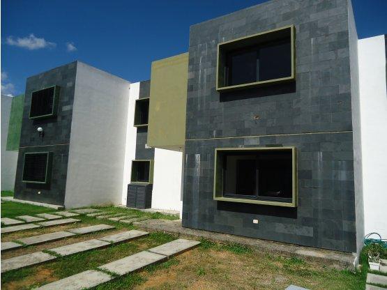 Casa en venta Urb El Bosque, Cabudare.