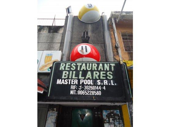 Se Alquila Tasca-Pool en Barquisimeto.