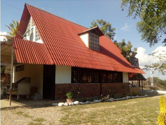 Granja en venta El Manzano, Barquisimeto