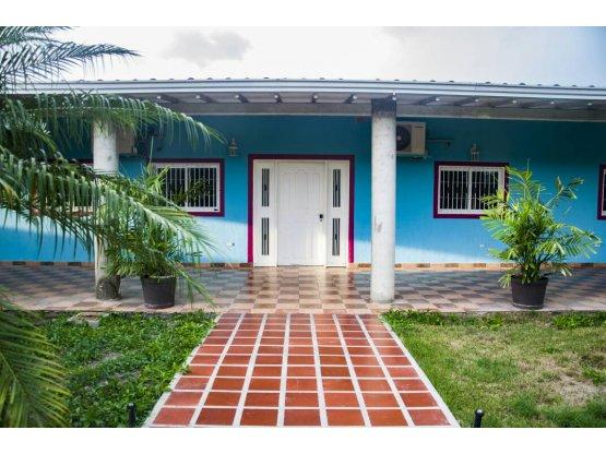 Casa en Venta Cabudare sector El Placer
