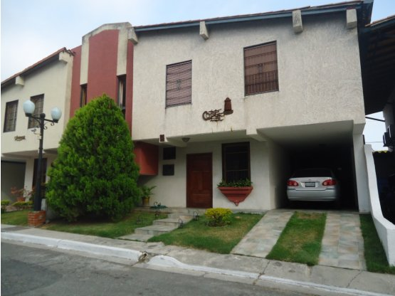 Casa en venta en Cabudare Conjunto Divina Pastora