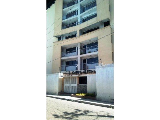 Apartamento en alquiler Cabudare Centro