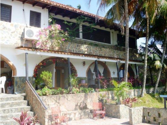 Casa de Campo en Venta El Manzano