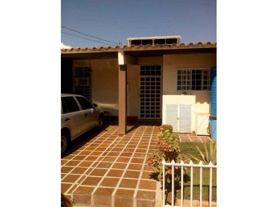 Casa en Venta PetyMora II Cabudare Edo. Lara