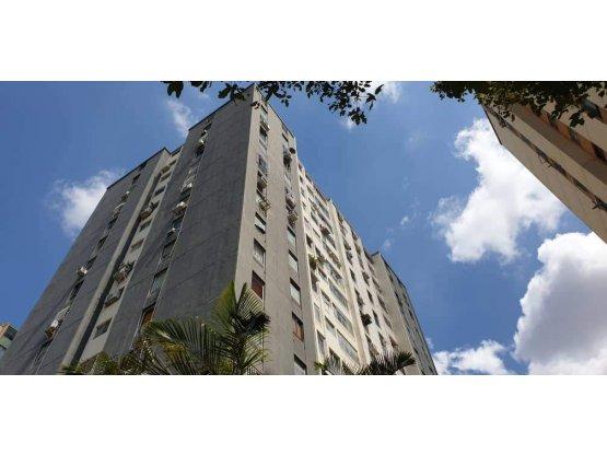 Apartamento en alquiler en el Este Bqto.
