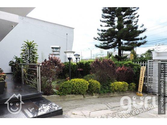 Hermosa Casa para empresa o inversionistas-Popayán