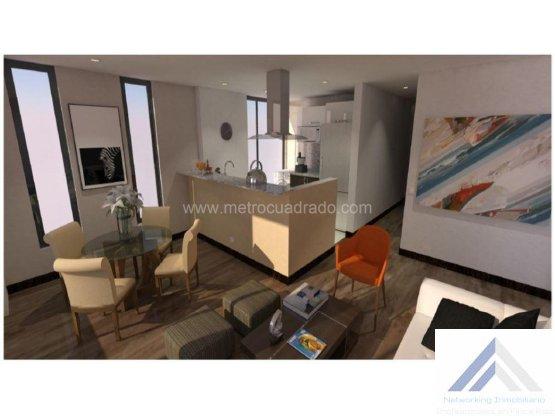 Apartamento::Venta::68 m2::Bojaca-Cundinamarca