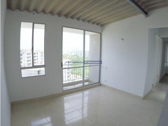 Venta apartamento en Parque Heredia - Salamandra