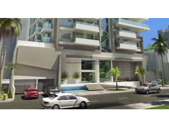 Venta apartamento en cesión Kentaurus Cartagena