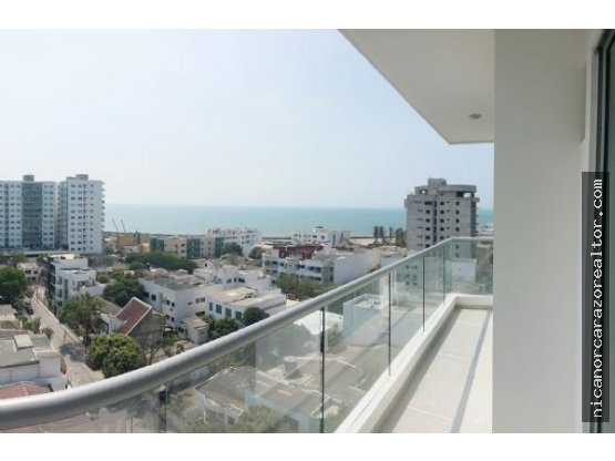 Venta de Apartamento en Crespo - Cartagena
