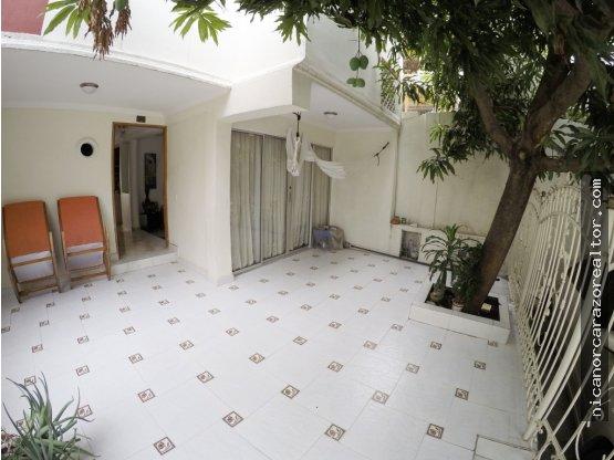 Venta de Casa en Urb. Paraíso Real - CTG