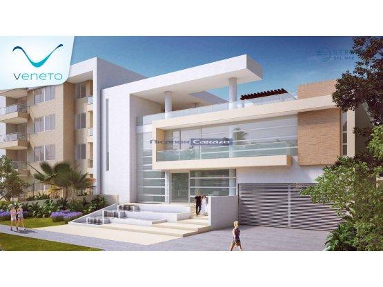 Veneto condominio - Serena del Mar en Cartagena