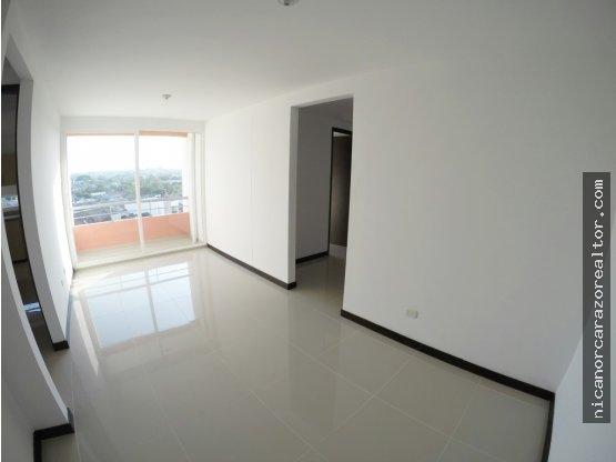 Venta de apartamento Torres de la Plazuela - CTG