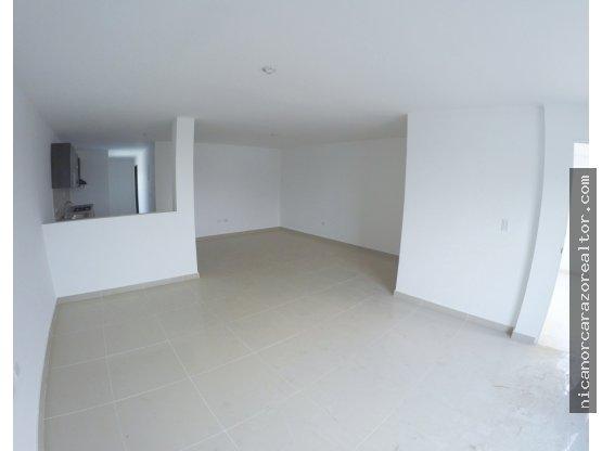 Venta de apartamento en El Recreo - Cartagena