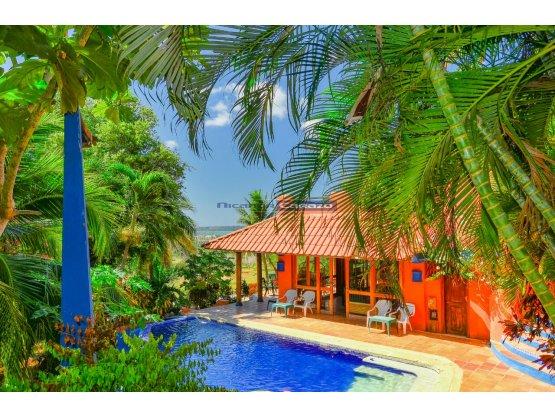 Vendemos casa de playa en Marina de Baru - CTG