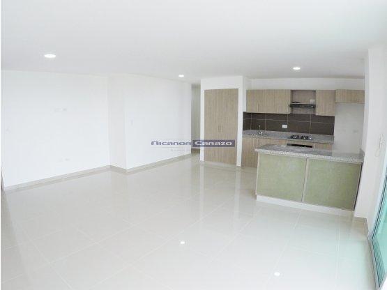 Venta de apartamento en La Concepción - Cartagena