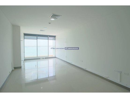 Vendemos oficina en Bocagrande Cartagena de indias