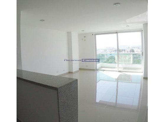 Venta apartamento 3 alcobas en el Recreo Cartagena