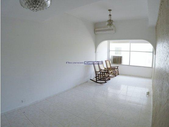 Vendemos apartamento 3 alcobas en Crespo - CTG