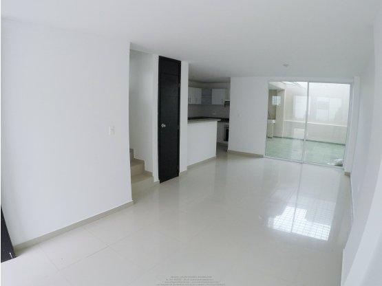 Vendemos casa de 3 niveles en Ternera - Cartagena