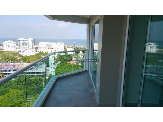 En Venta Apartamento en Cielo Mar - Cartagena