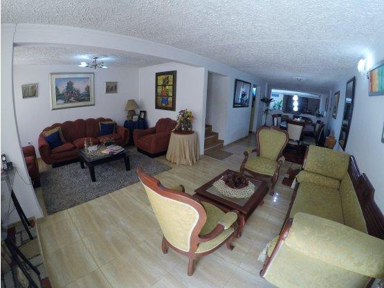 Vendemos excelente casa en Los Corales - Cartagena