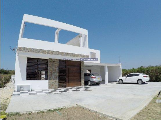 Vendemos amplia casa en Terranova - Cartagena