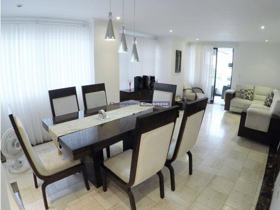 Venta de apartamento 3 alcobas en Manga Cartagena