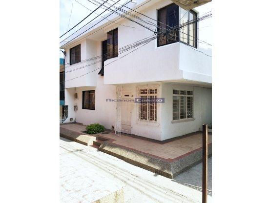 Vendemos casa en Almirante Colon - Cartagena