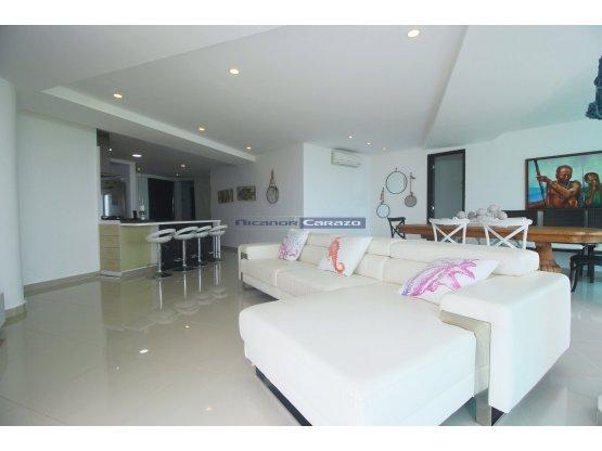 Vendemos apartamento en la Boquilla en Cartagena