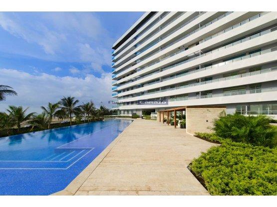Vendemos de apartamento en Crespo - Cartagena