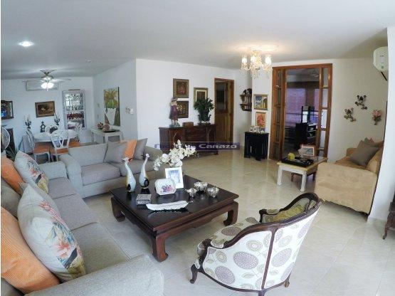 Vendemos amplio apartamento en Bocagrande - CTG